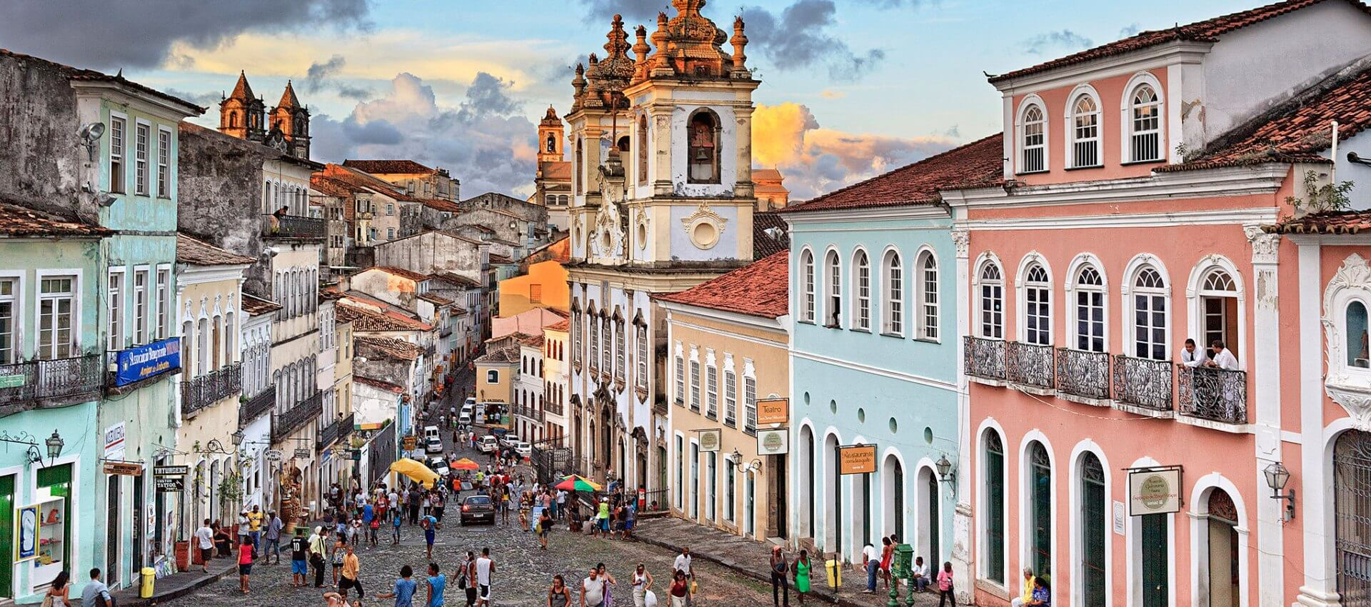 SALVADOR ALL INCLUSIVE x USD 990